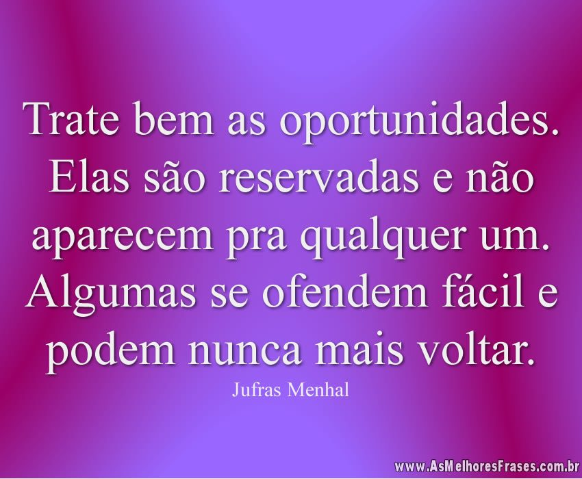 trate-bem-as