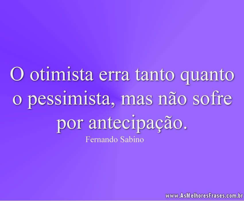 o-otimismo