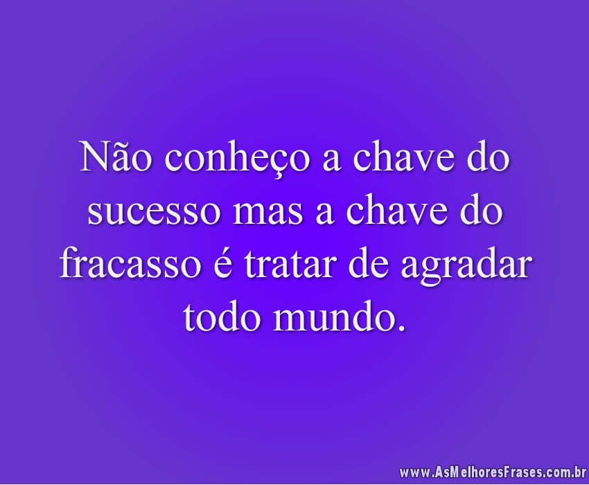 nao-conheco-a-chave