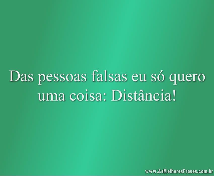 Frase Sobre Pessoas Falsas: Pin Frases-de-uma-amiga-falsa-facebook On Pinterest