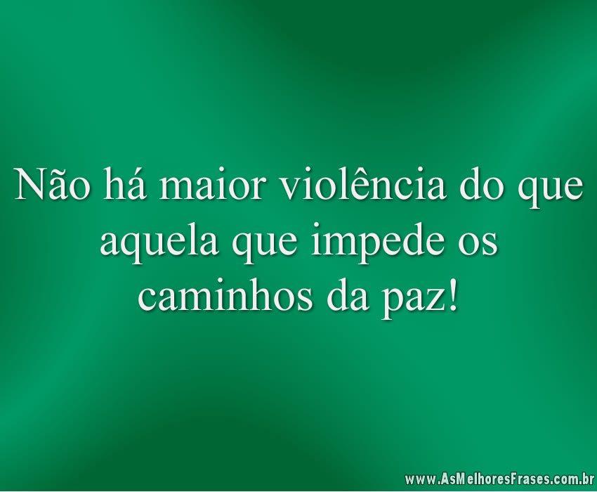 nao-a-maior-violencia