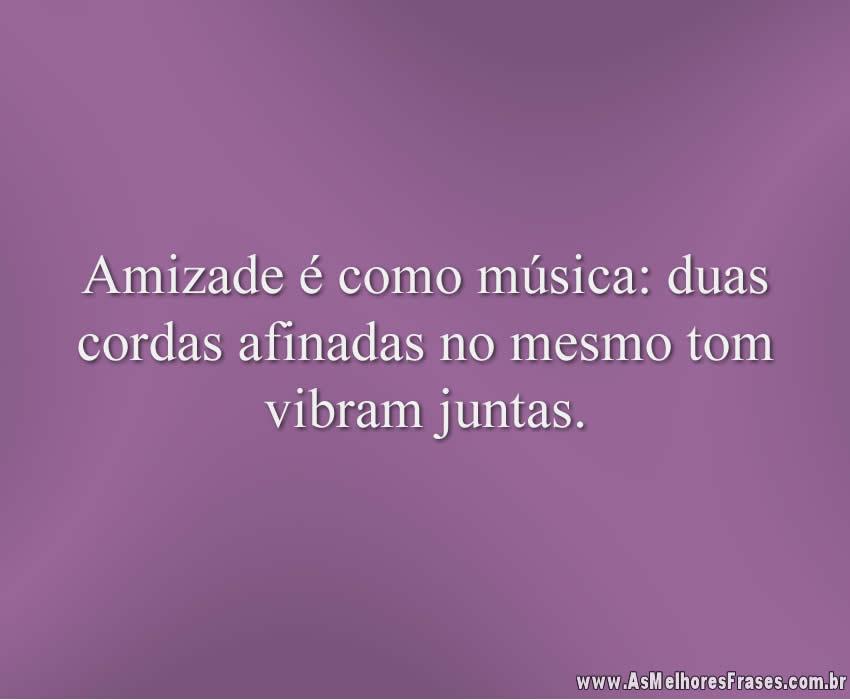 amizade-e-como-musica