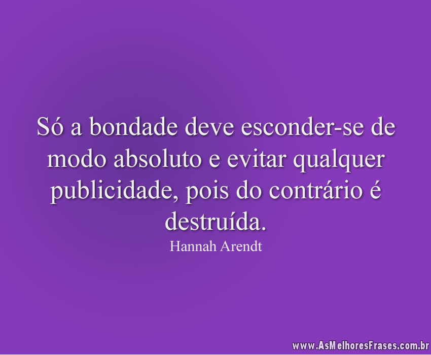 so-a-bondade