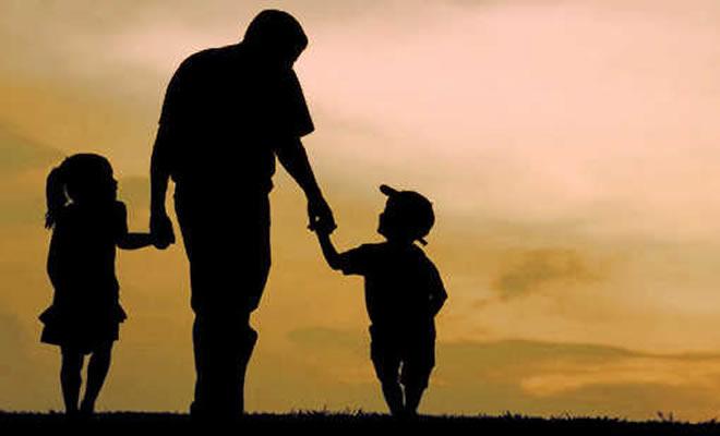 Homenagem de Dia dos Pais