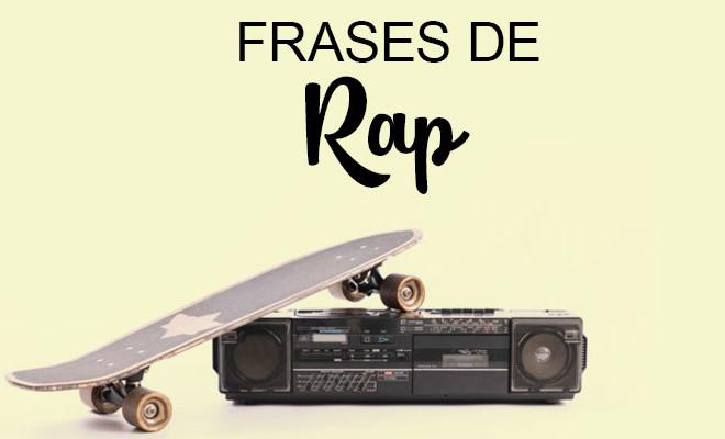 Status: Musicas Rap